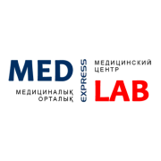 "Медицинский центр ""Med Lab Express"" на Абая на 6-й микрорайон, 56а"