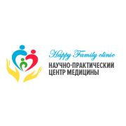 "Медицинский центр ""Happy Family clinic"""