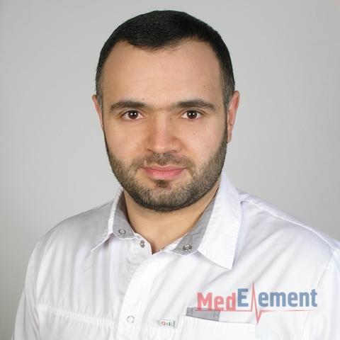 Кабинет доктора Мирзоева Ибрагима Мамедовича