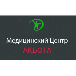 """Центр лечения заболеваний вен """"Акбота"""""""