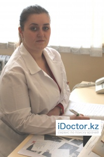 диетолог караганда