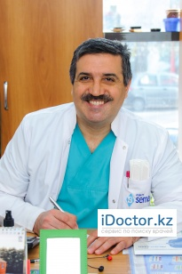 диетолог в астане
