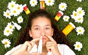 Сезонная аллергия. Что нужно знать о ней?