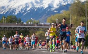 Причины заняться бегом и лучшие места для этого в Алматы