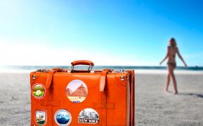 Отпуск – не роскошь, а путь к здоровью