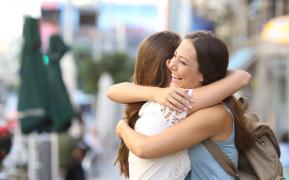 Дружба – залог здоровья